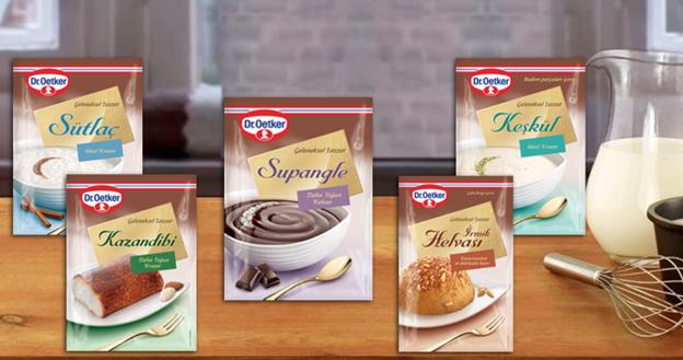 Geleneksel lezzet tutkunları için karar verme ve hediye kazanma zamanı! Sen hangi Türk tatlısını istersin?
