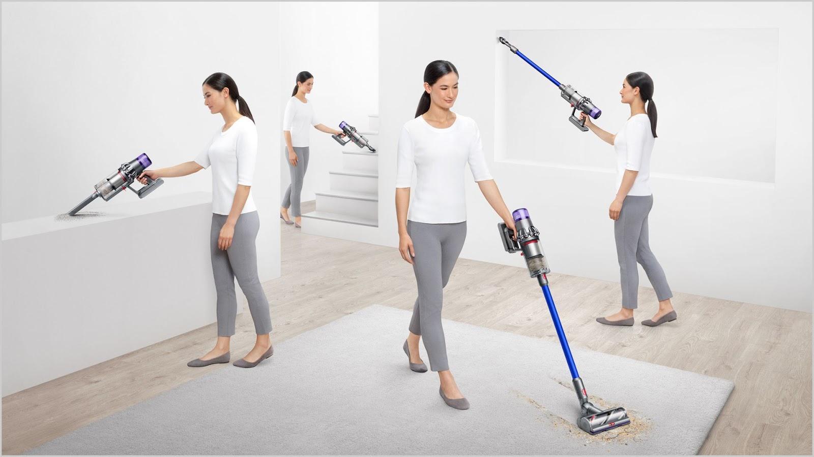 Ev Temizliğine Ekstra Önem Veren Titizlerin 6 Ortak Özelliği