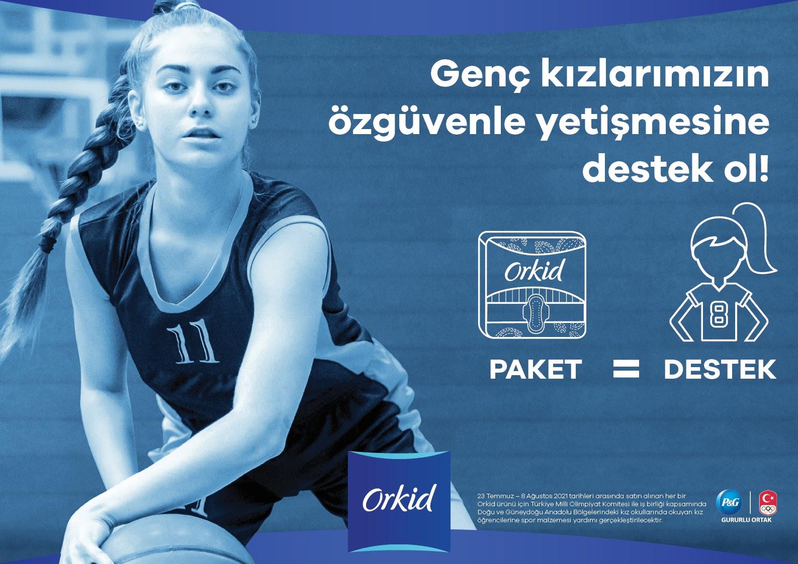 Kızların ergenlik döneminde spora devam edebilmeleri için nasıl destek olacağını biliyor musun?