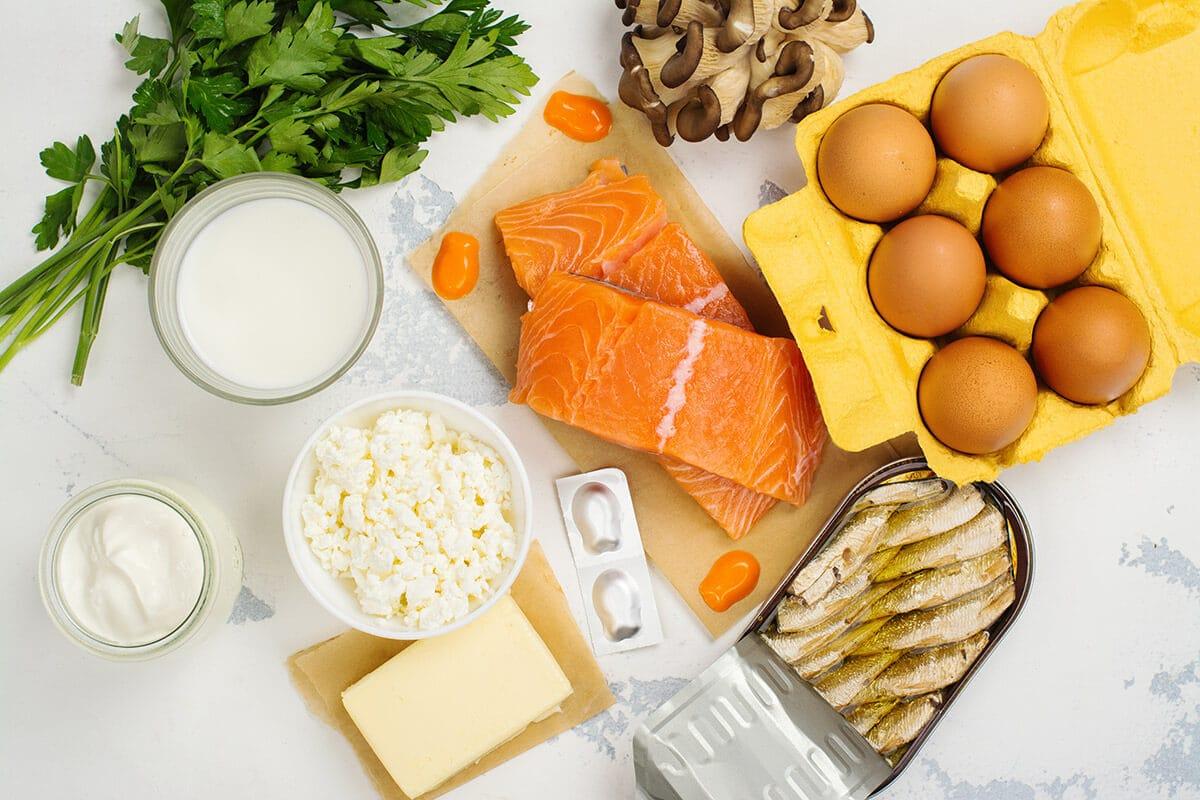 Bağışıklık sistemi güçlendiren besinler