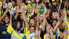 futbol ve kadınlar
