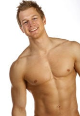 Erkekler ve Vücut Geliştirme