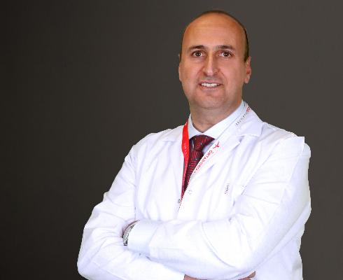 Prof. Dr. Aydın İnan