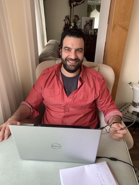 Dr. İbrahim Devrim Gürsoy